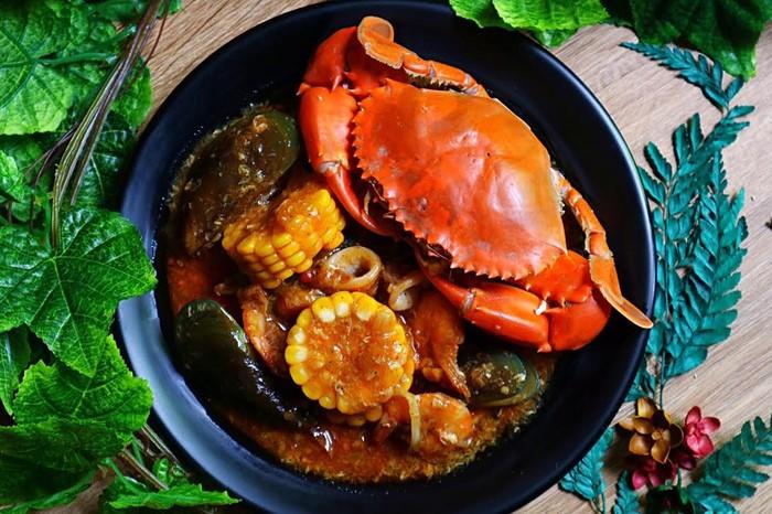 Rahasia Perlu Diketahui Sebelum Makan di Restoran Seafood