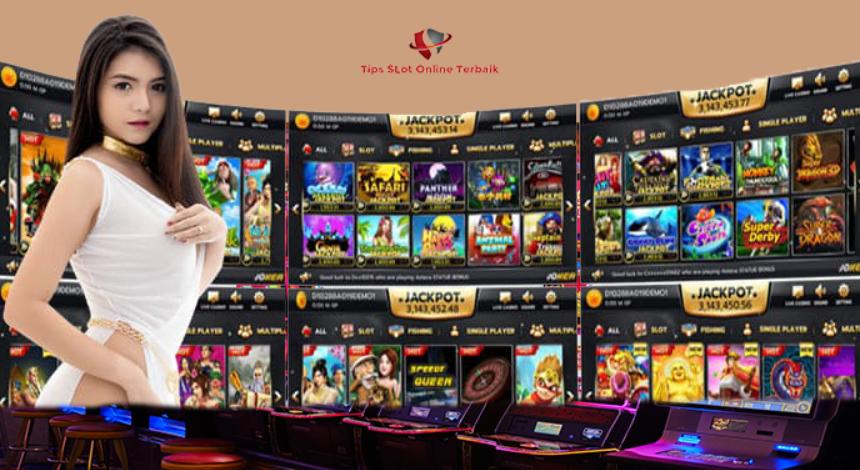 Ketahui Rahasia Menang Bermain Slot Online Indonesia