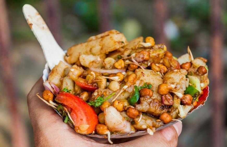 Makanan Jalanan Terbaik di Seluruh Dunia
