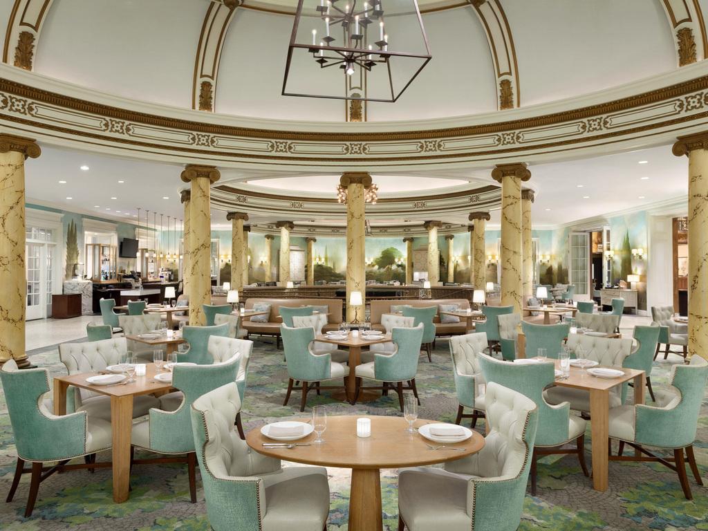 Restoran wm casino seafood di san francisco